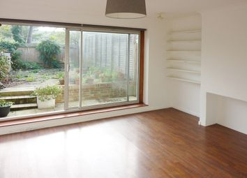 Thumbnail 2 bed terraced house to rent in Sellincourt Road, Tooting Graveney, London