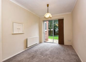 Thumbnail 4 bed detached house to rent in Bull Baulk, Middleton Cheney