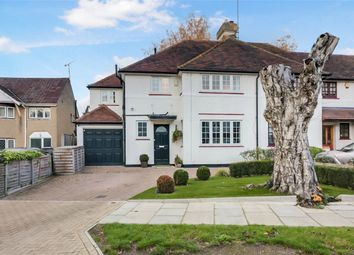 4 bed semi-detached house for sale in Parkfield Gardens, Harrow, Middlesex HA2