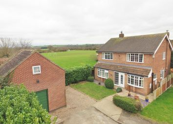 Thumbnail 5 bedroom detached house for sale in Inham Fields Close, Gunthorpe