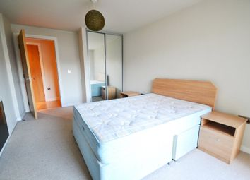 Thumbnail 2 bed flat to rent in I Quarter, Blonk Street, City Centre, Sheffield