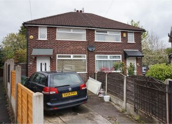 Thumbnail 3 bed semi-detached house for sale in Doric Avenue, Bredbury