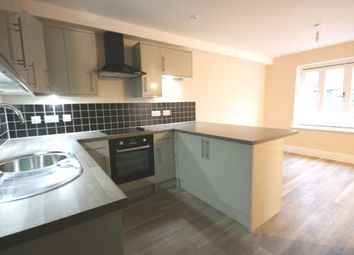 Thumbnail 2 bed flat to rent in Stafford Road, Wallington