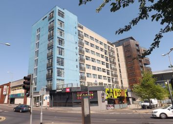 Thumbnail 1 bed flat for sale in Ice House Belward Street, Nottingham