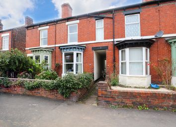 Thumbnail 3 bedroom terraced house for sale in Empire Road, Sheffield