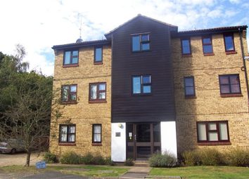 Thumbnail Studio to rent in Chisbury Close, Forest Park, Bracknell, Berkshire