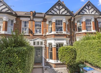 Thumbnail 5 bedroom property for sale in Crediton Road, London