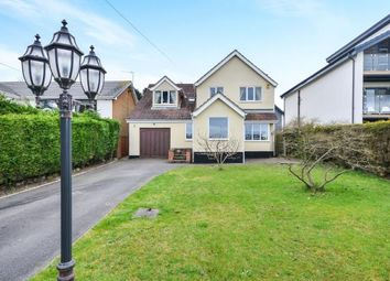 4 bed detached house for sale in Main Rd, Ravenshead, Nottingham, Nottinghamshire NG15