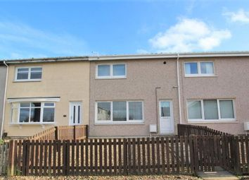 Thumbnail 2 bedroom terraced house for sale in Kintyre Wynd, Carluke