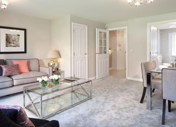 """Thumbnail 3 bed end terrace house for sale in """"Oakfield"""" at Broughton Crossing, Broughton, Aylesbury"""