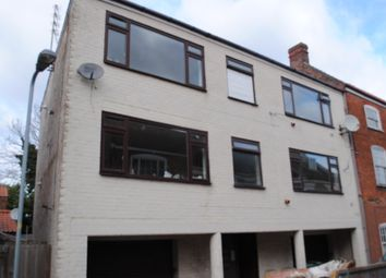 Thumbnail 1 bed flat to rent in Witham Street, Boston