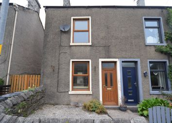 Thumbnail 3 bed terraced house for sale in Bank Terrace, Lindal, Ulverston, Cumbria