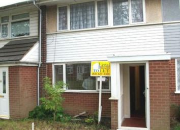 Thumbnail 2 bed property to rent in Chepstow Road, Walsall, Walsall