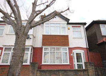 Thumbnail 3 bed semi-detached house for sale in Berne Road, Thornton Heath, Surrey