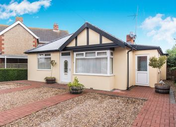 Thumbnail 4 bed detached bungalow for sale in St. Huberts Drive, Skegness