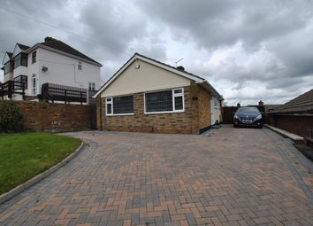 Thumbnail 2 bed detached bungalow for sale in Churchill Drive, Ketley Bank, Telford