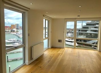 2 bed maisonette to rent in Alexandra Wharf 2 Maritime Walk, Southampton SO14