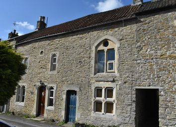 Thumbnail 2 bed terraced house for sale in New Buildings Lane, Frome