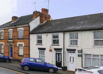 Thumbnail 2 bedroom terraced house for sale in Newport Road, New Bradwell, Milton Keynes