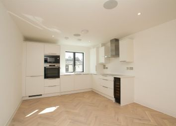 Thumbnail 3 bedroom flat to rent in Central Parade, Herne Bay