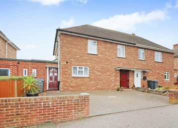 Thumbnail 3 bedroom semi-detached house for sale in St. Barts Road, Sandwich