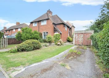 Thumbnail 2 bed semi-detached house for sale in Richmere Road, Didcot
