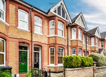 Thumbnail 3 bed terraced house for sale in Overdale Road, London