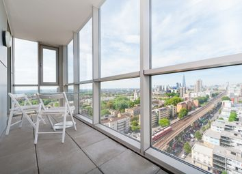 Thumbnail 2 bed flat to rent in Kelday Heights, Spencer Way, Shadwell