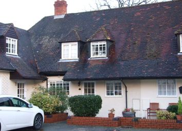 Thumbnail 2 bed terraced house for sale in Wavendon House Drive, Wavendon