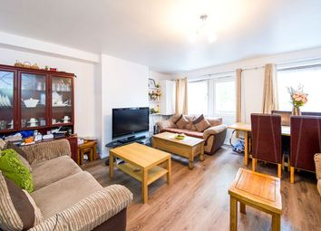 Thumbnail 4 bed flat for sale in St. Pauls Drive, London