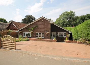 Thumbnail 3 bed detached bungalow for sale in Cold Ash Hill, Cold Ash, Thatcham