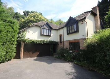 Thumbnail 5 bed detached house for sale in Sandford Down, Bracknell