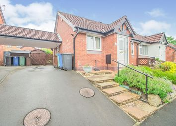 Thumbnail 2 bed bungalow for sale in West Vale, Radcliffe, Manchester, Greater Manchester