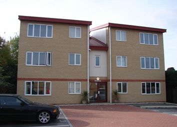 Thumbnail 2 bed flat to rent in The Keep, Peterborough