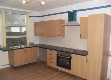 Thumbnail 1 bed flat to rent in Brooklands Terrace, Swansea