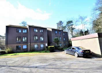 Thumbnail 2 bed flat for sale in Dawsmere Close, Camberley, Surrey