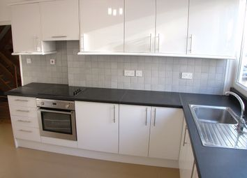 Thumbnail 4 bed flat to rent in Thomas Baines Road, Clapham Junction, London