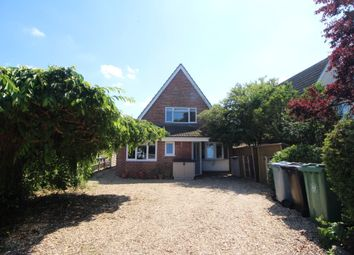 Thumbnail 3 bed detached house to rent in Church Lane, Sedgebrook