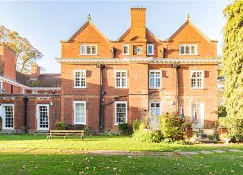 Thames Mead, Windsor, Berkshire SL4. 2 bed flat for sale