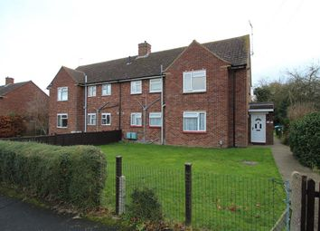 2 bed maisonette to rent in Fremantle Road, Aylesbury HP21