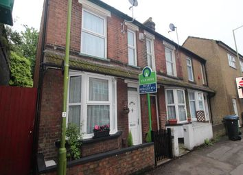 Thumbnail 2 bed property to rent in Orphanage Road, Watford