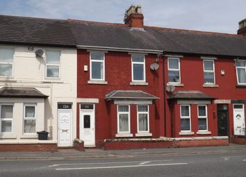 Thumbnail 2 bed terraced house for sale in Station Road, Ellesmere Port