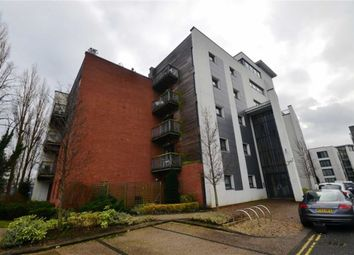 Thumbnail 2 bed property to rent in Citipeak, Wilmslow Road, Didsbury, Greater Manchester