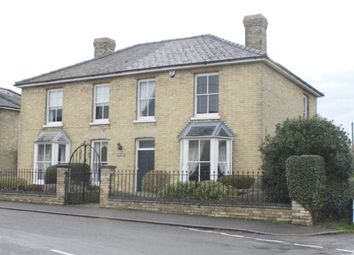 Thumbnail 5 bed property to rent in High Street, Colne, Huntingdon