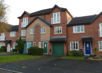 Thumbnail 4 bedroom town house to rent in Maritime Way, Ashton-On-Ribble, Preston
