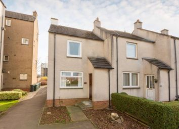 Thumbnail 2 bed end terrace house for sale in 331 South Gyle Road, Edinburgh