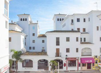 Thumbnail 1 bed apartment for sale in Apartment For Sale In Duquesa Marina, Duquesa, Manilva, Málaga, Andalusia, Spain