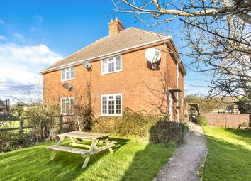 Thumbnail 3 bed semi-detached house for sale in New House Farm Cottages, Treyford, Midhurst, West Sussex