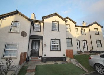 Thumbnail 2 bedroom town house for sale in Strone Hill Court, Dundonald