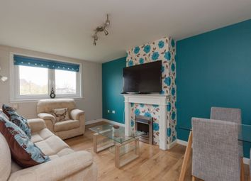 Thumbnail 2 bed flat for sale in 2/7 Murrayburn Green, Edinburgh